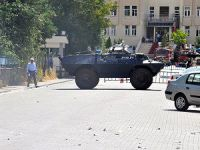Muş'ta Bazı Alanlar 'Özel Güvenlik Bölgesi' İlan Edildi