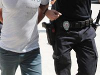 Mersin'deki PKK Operasyonunda 8 Kişi Gözaltına Alındı