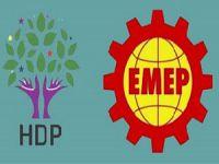 HDP-EMEP İttifakı Devam Edecek