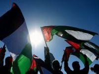 Filistin Bayrağı 30 Eylül'de BM'de Göndere Çekilecek