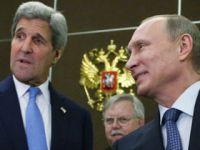 Kerry Rusya'ya Kefil!