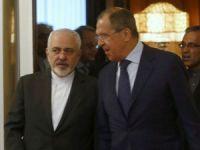 Rusya ve İran'ın Esed'i Koruma İşbirliği