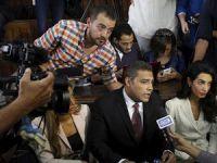 Al Jazeera Muhabirlerine Af