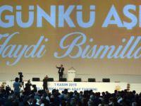 """""""Haydi Bismilah""""ı CHP İstedi, YSK Yasakladı"""