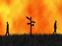 Sorun Çıkarıp Din Telkin Etmek