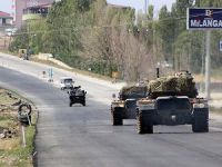 Siirt'te PKK Operasyonu: 10 Gözaltı