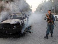 """Afganistan """"Güvenlik Güçleri"""" Kunduz'u Geri Aldığını İddia Etti"""