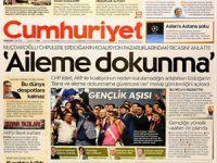 """Erdoğan Kılıçdaroğlu'na """"Aileme Dokunma!"""" Mesajı Yolladı mı?"""
