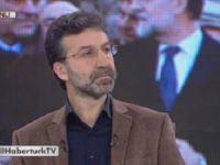 Kenan Alpay, 19'da Habetürk TV'de