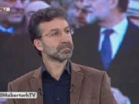Kenan Alpay Bu Akşam 21'de Haber Türk TV'de