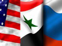 Suriye'de ABD mi Rusya mı?