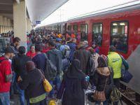 Avusturya, Almanya'ya Yapılan Tren Seferlerini Durdurdu
