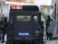 İzmir'de YDG-H Operasyonu: 10 Gözaltı
