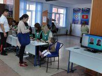 Kırgızistan'daki Genel Seçimlerde Koalisyon Çıktı