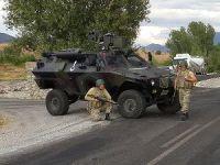 Gaziantep ve Osmaniye'de PKK Saldırısı