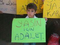 Yasin Börü Davası Ankara'da Başladı (FOTO)