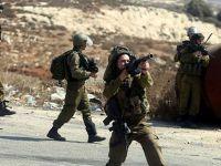 İşgalci Askerler 10 Yaşındaki Filistinli Çocuğu Katletti!