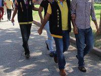 Şişli'de Kumar Oynayan 700 Kişi Gözaltına Alındı