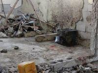Nijerya'da Camiye ve Lojmana Saldırı