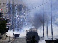 İşgal Güçlerinin Ateşi Sonucu 47 Filistinli Yaralandı