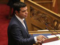 Yunanistan'da Hükûmet Güvenoyu Aldı