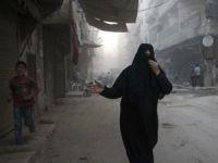"""""""Suriyelilerin Çoğu IŞİD'den Değil Esed Rejiminden Kaçıyor"""""""