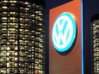 Volkswagen'e Polis Baskını