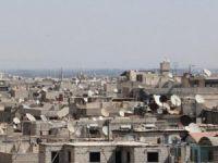 Direnişçiler Hama'da Esed Güçlerini Geri Püskürttü