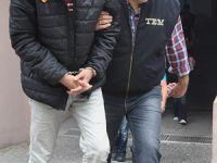 """Isparta Merkezli """"Paralel Yapı"""" Operasyonu: 50 Gözaltı"""
