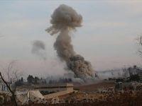 IŞİD, Halep'in Kuzeyinde İlerledi!