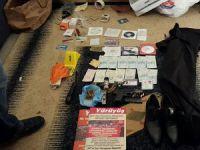 Ankara'daki DHKP-C Operasyonunda 9 Kişi Gözaltına Alındı