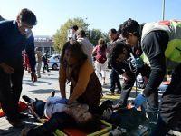 Toplumun Fay Hatlarını Hedef Alan Ankara'daki Vahşi Saldırıyı Lanetliyoruz!