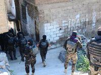 Diyarbakır'da PKK Operasyonu: 1 Polis Hayatını Kaybetti