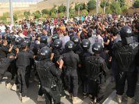 Irak Kürdistanında Gerilim Tırmanıyor