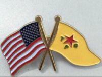 """""""ABD'den PYD'ye Silah Desteği Müjdesi!"""""""