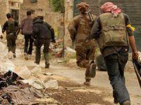 """Kapsamlı Bir Rapor: """"Suriye'de Askeri Muhalefet"""""""