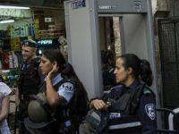 Kudüs'te Silahlı Eylem: 4 Ölü