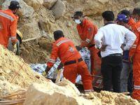 Pakistan'da Heyelan: 13 Kişi Hayatını Kaybetti