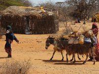 Avustralya, Etiyopya'ya 10 Milyon Dolar Yardım Yapacak