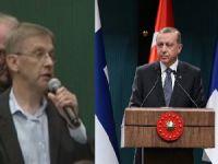 Erdoğan'ın 'Siz Diktatör müsünüz' Diyen Gazeteciye Cevabı