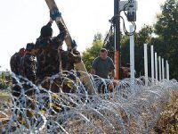 Macaristan Hırvatistan Sınırını da Kapatıyor