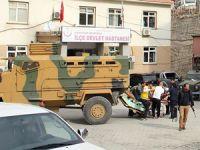 Hakkâri'de PKK Saldırısı: 2 Asker Yaralandı!