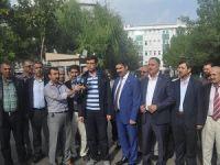 72 Kurumdan DBP'li Belediye Hakkında Suç Duyurusu