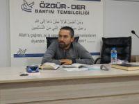 ''Müslüman Davetçinin Kaçınması Gereken Münkerat''