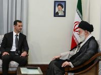 İran'ın Suriye'deki Kaybı 400'ü Aştı!