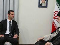 """""""Suriye, İran Destekli Şiilerin İşgali Altında"""""""