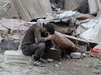 Rusya, Hava Saldırılarıyla Suriye'de 254 Sivili Katletti!