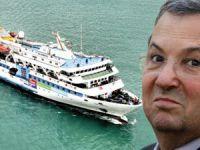 Mavi Marmara Katliamının Faili Barak Yargılanacak