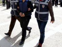 Bursa'daki PKK Operasyonunda 5 Kişi Tutukandı