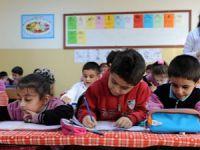2. Sınıfta Seçmeli Arapça